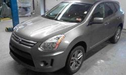$19,999 2011 Nissan Rogue S Krom Edition Sport Utility 4D