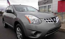 $19,999 2012 Nissan Rogue S