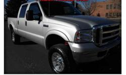 $19,999 Used 2005 Ford F-250 Super Duty for sale.