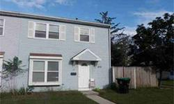 19 Lennox CT Sicklerville Two BR, Here a great home that is