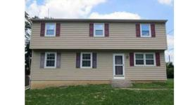 19 S Caln Rd Coatesville Five BR, HOLIDAY SPECIAL --- Seller