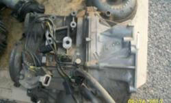 $1,000 MISTUBISHI GALANT TRANSMISSION 00 TO 04 4cyl [phone