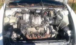 $1 1998 Buick Riviera (3.8 Supercharged) (English, IN)