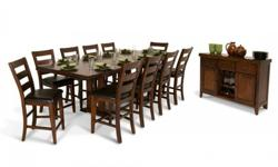 $1,200 10 Seat Dining Table & Server