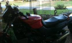 $1,200 2003 Kawasaki Ninja Rat Bike