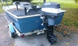 $1,200 40HP Mariner Outboard - Runs great