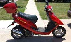 $1,200 Moped/Scooter 4 Sale