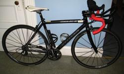 $1,200 OBO Cannondale CAAD9 - Entry Level Road/Tri Bike -