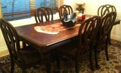 $1,250 Dining Room excellent condition