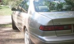 $1,250 OBO 1998 Toyota Camry Le