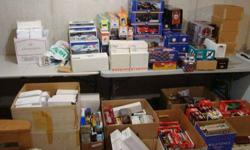 $1,400 Model Car/Truck/Plane Collection! Must Sell from