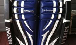 $1,400 OBO Goalie Equipment