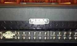 $1,450 Mesa Boogie Roadster Tube Guitar Amplifier Like New!