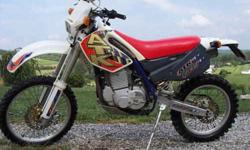 $1,500 1997 Other Makes ATK 605 EXTREME