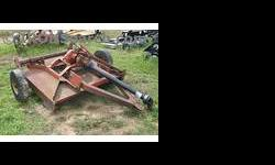 $1,500 Bush Hog 305 Mower/Rotary Cutter