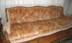 $1,500 couch and loveseat
