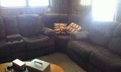 $1,500 new sectional couch