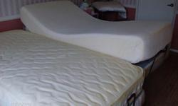 $1,500 OBO Craftmatic California King Size Bed