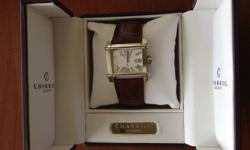 $1,699 PHILIPPE CHARRIOL Actor Watch **********