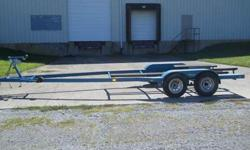 $1,700 21 ft Boat Trailer by Magnum Trailers (Lake
