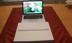 $1,700 OBO MacBook Pro Retina - Top of the Line i7