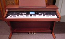 $1,750 Roland Intelligent Digital Piano