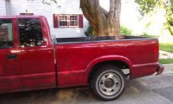 $1,750 Small Truck
