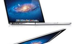 $1,799 Brand New Apple MacBook Pro 15 Inches with Retina