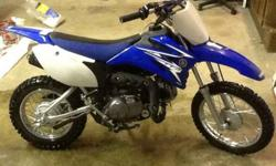 $1,799 Yamaha 110 4 stroke dirt bike , mini bike (South