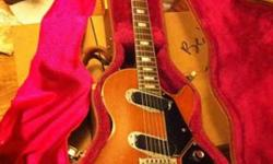 $1,800 1970's Gibson Les Paul Recording (Norman)
