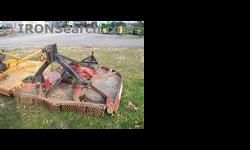 $1,935 Bush Hog 306 Mower/Rotary Cutter