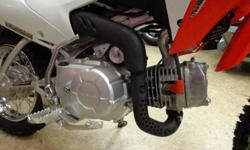$1,988 Just Arrived Honda Crf110 Dirt Bike (Bensalem)