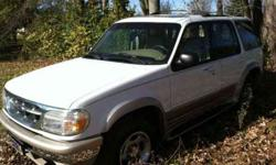 $1 98 ford explorer parting out (hodgenville)