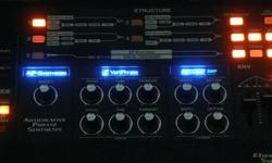 $1,995 Roland V-Synth GT 2.0 *Dual Core Variphrase,