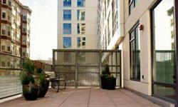 1 Bed - 1330 Boylston