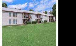 1 Bed - Arbors of Southern Hills