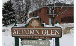 1 Bed - Autumn Glen