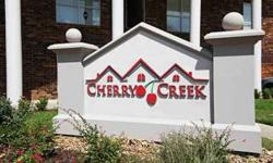 1 Bed - Cherry Creek Apartments