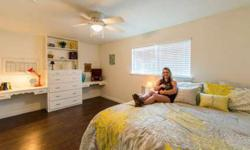 1 Bed - Denton Student Apartments