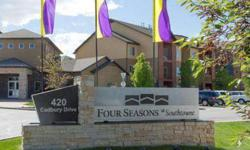 1 Bed - Four Seasons at Southtowne