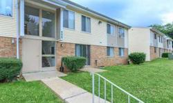1 Bed - Greenview Gardens Apartments