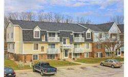 1 Bed - Irish Hills Apartments