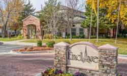 1 Bed - The Enclave