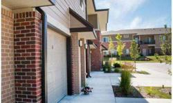 1 Bed - The Villas of Omaha at Butler Ridge