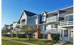 1 Bed - Trappers Cove Apartments