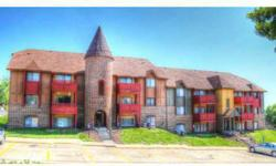 1 Bed - Tudor Heights Apartments