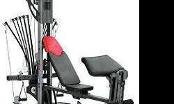 $1 Bowflex Ultimate 2 MUST GO!!!! Make Offer