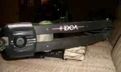 $1 Brand New Barnett DOA Crossbow WTT/Sell (OK)