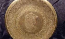 $1 Egyptian Plates for your? (LaPorte)