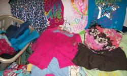 $1 girls xl 16-18 summer clothes